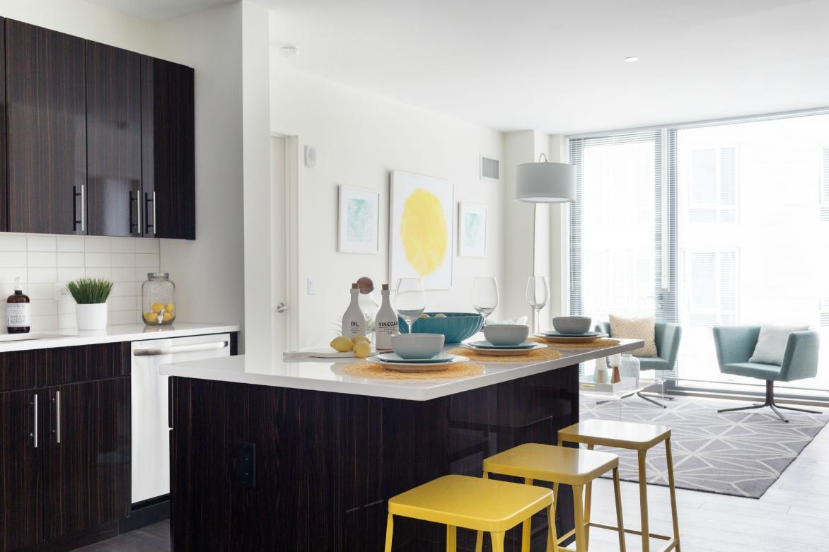 Continuum Allston | Boston Luxury Apartments | Elevated Realty