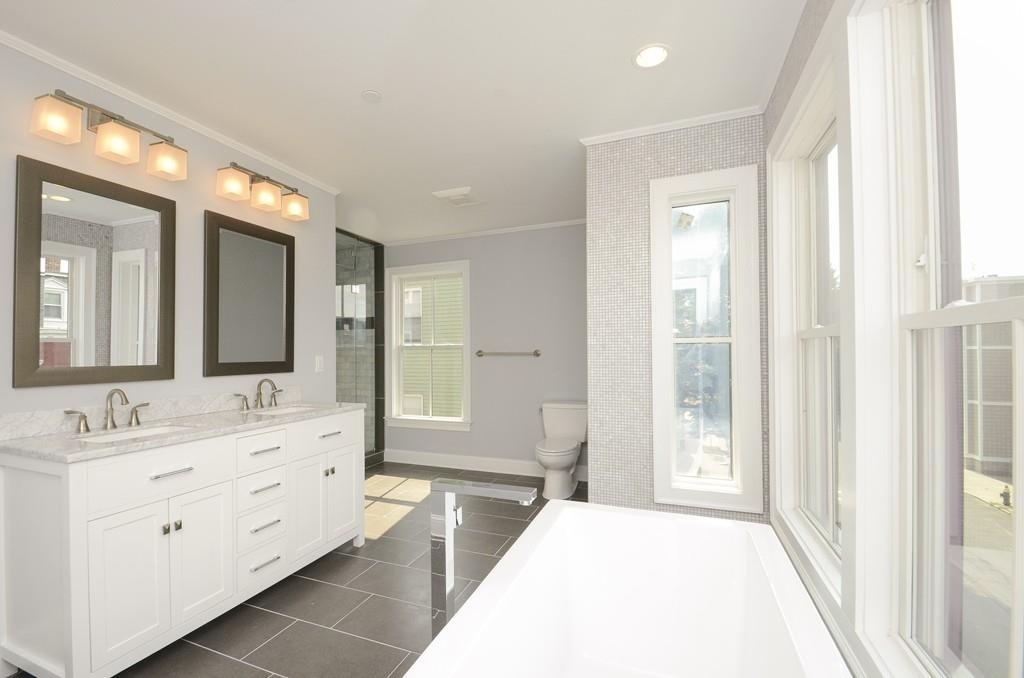 Townhouses at City Point Luxury Condos South Boston