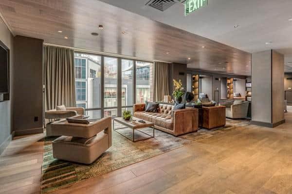The Harlo | Boston Luxury Apartments