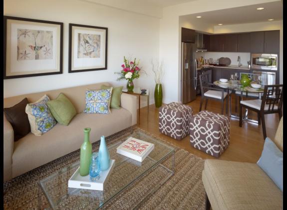 1330 Boylston Fenway Luxury Apartments
