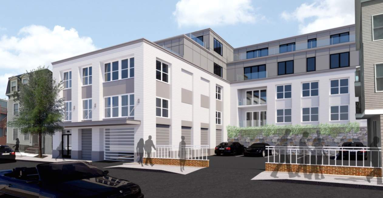 545 East Third | South Boston Luxury Condos