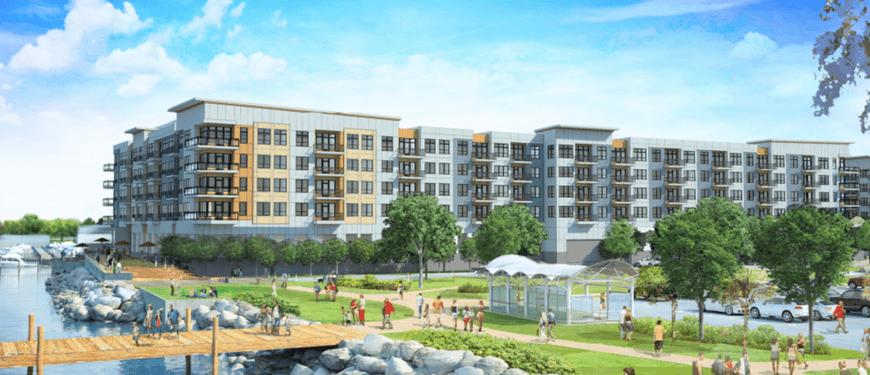 Meriel Marina Bay   Quincy Luxury Apartments
