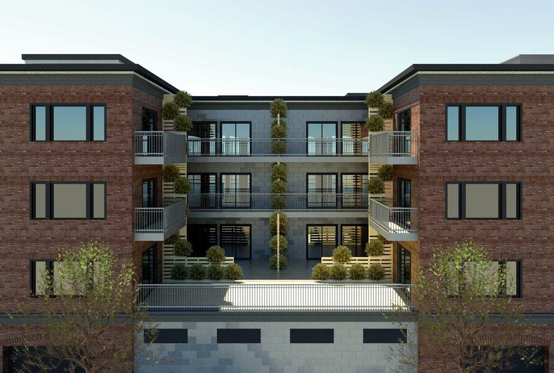 340 West 2nd | South Boston Luxury Condos