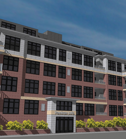 Penniman on the Park | Allston Luxury Condos