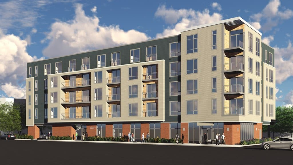 Sphere | Medford Luxury Apartments