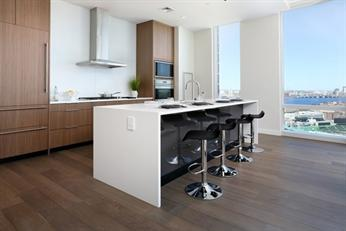 The Pierce | Boston New Construction Luxury Condos