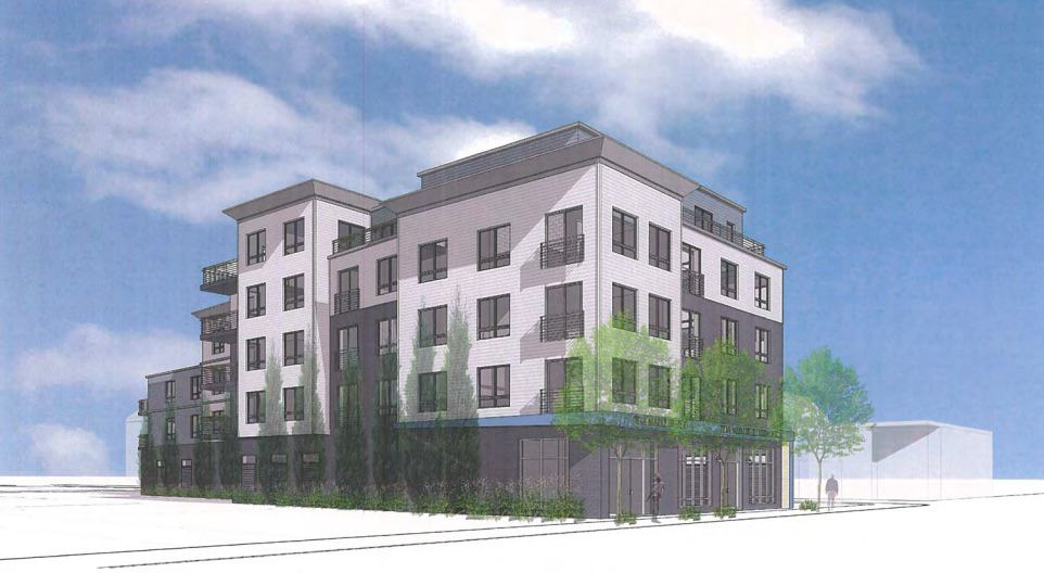 The Saybrook | Brighton New Construction Condos