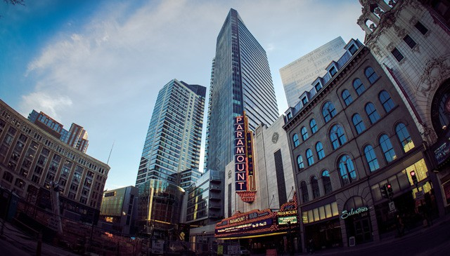 Ritz Carlton Boston   Downtown Boston Luxury Condos