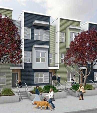 Coppersmith Village | East Boston New Construction Condos