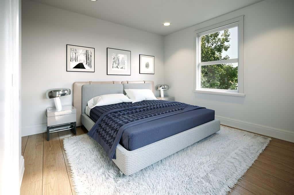 Residences at 16 Boardman | East Boston Luxury Condos