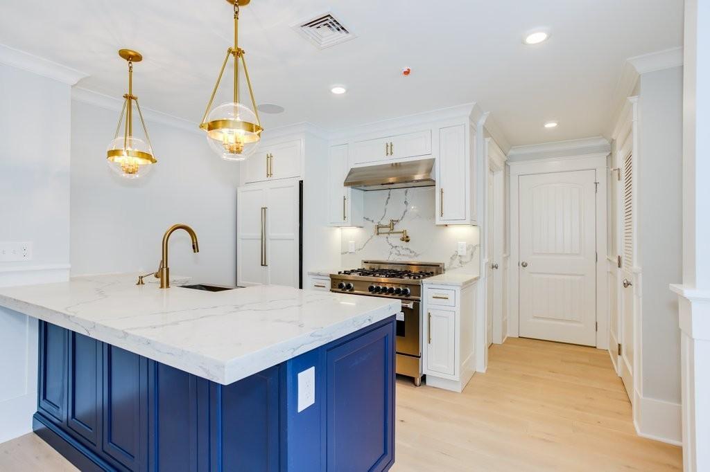 Athena | South Boston New Construction Condos