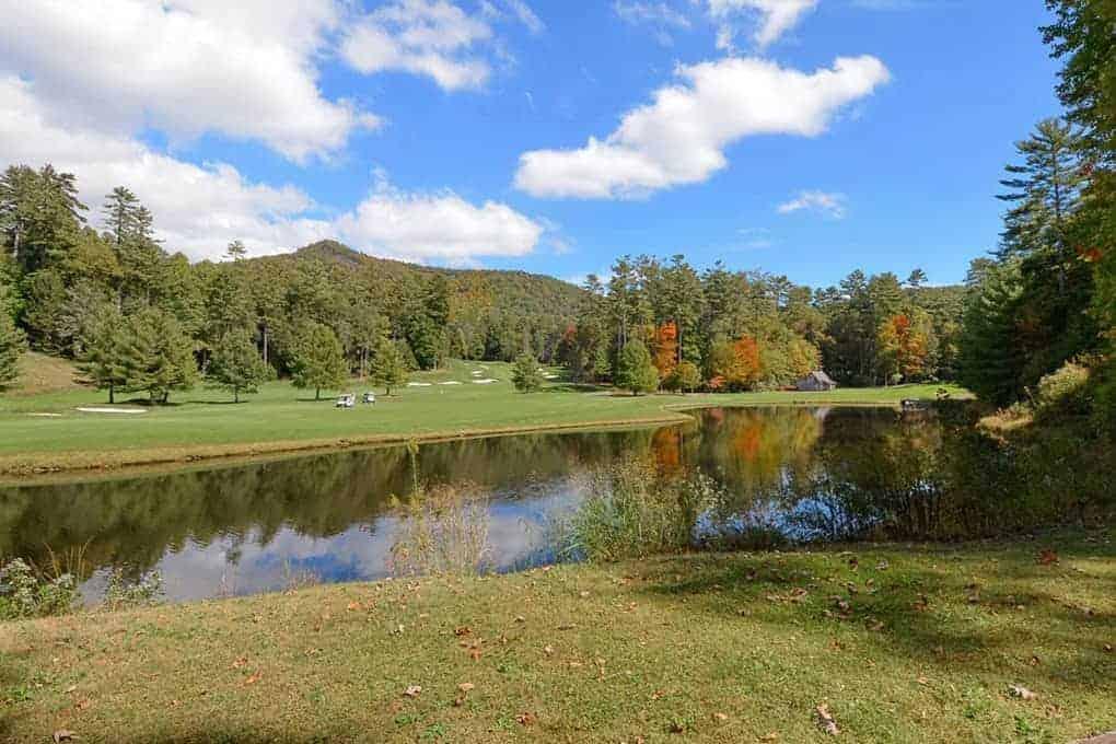 Wade Hampton Golf Club | Cashiers NC Real Estate & Homes for