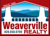 Weaverville Realty logo