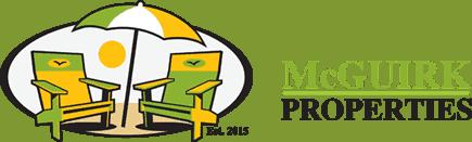 McGuirk Properties logo