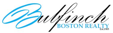 Bulfinch Boston Realty logo
