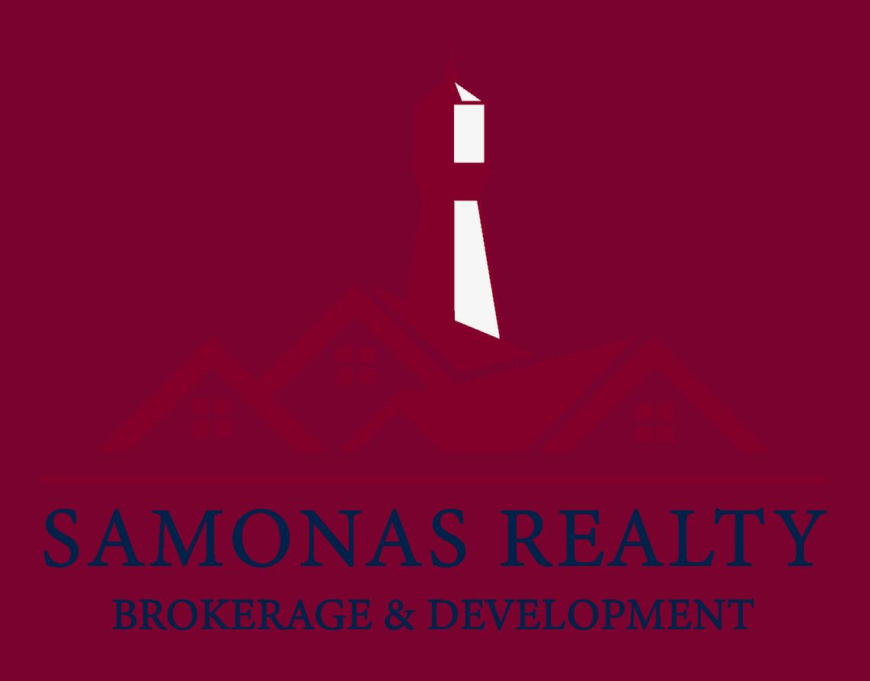 Samonas Realty logo