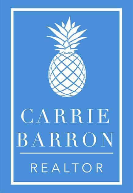 Carrie Barron logo