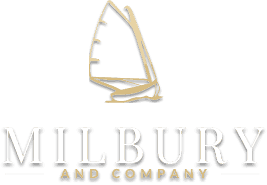 Milbury and Company Logo