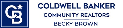 coldwell banker becky brown