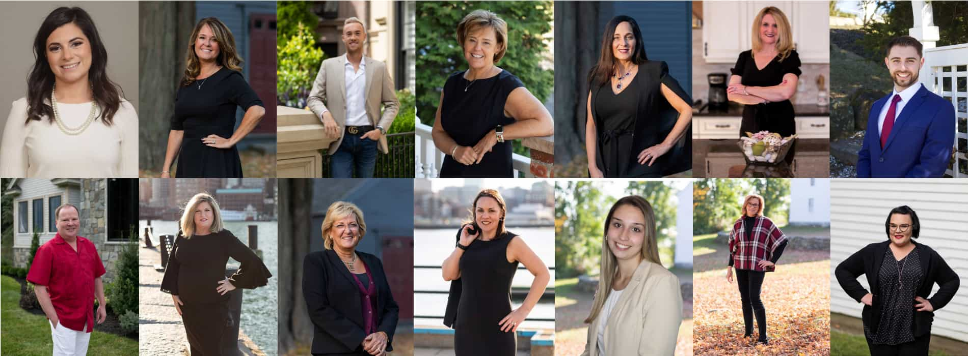 Farrelly Realty Group Agents
