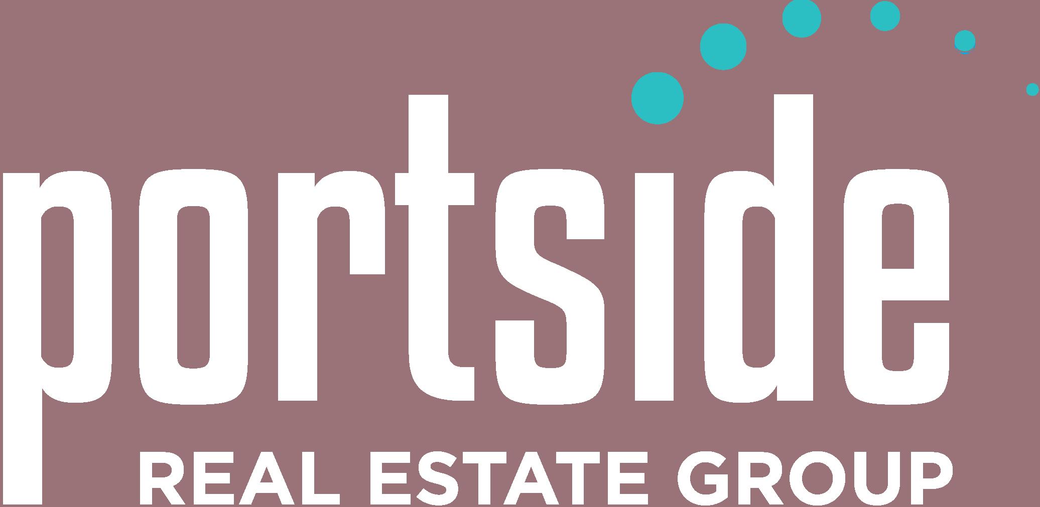 Portside Real Estate Group company logo
