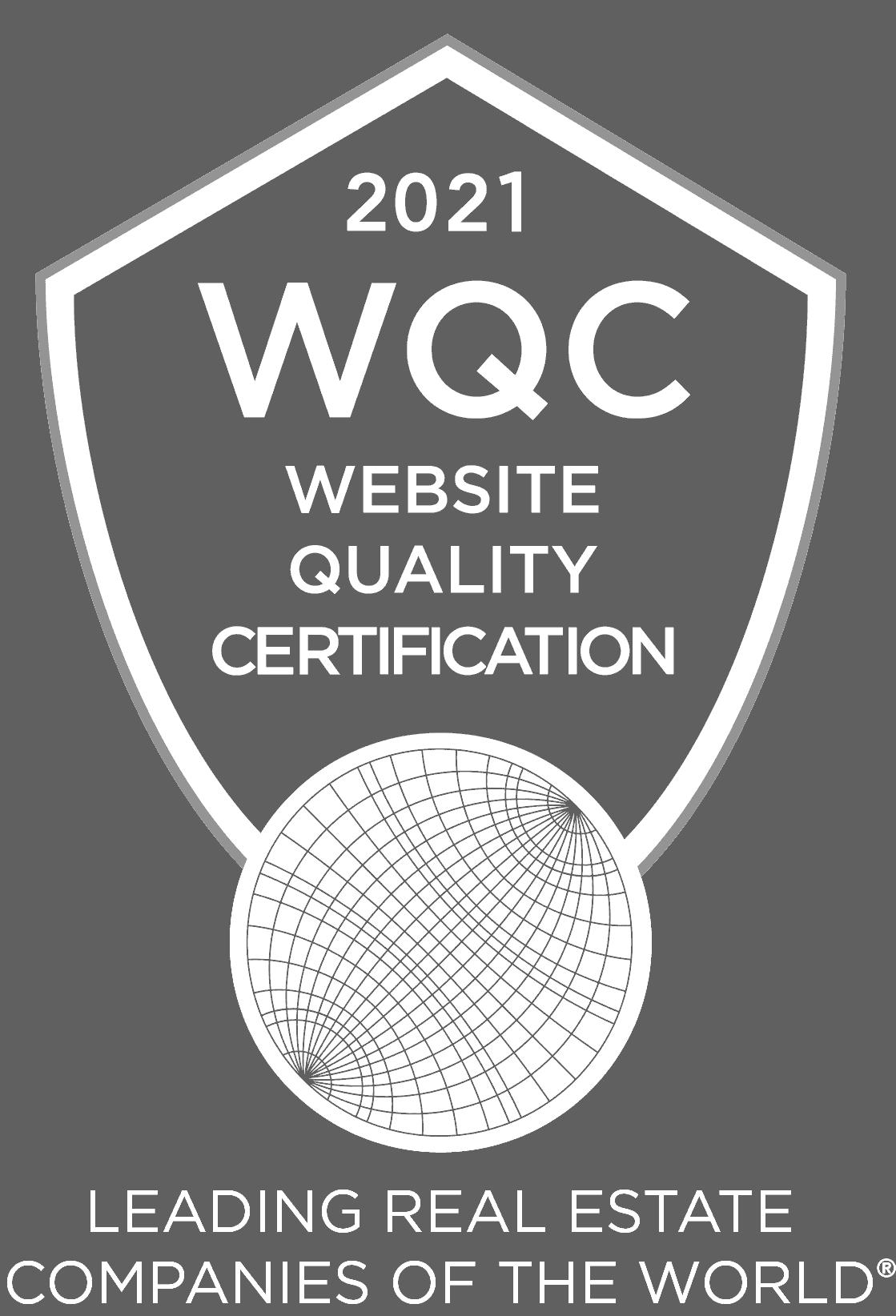 WQC Award