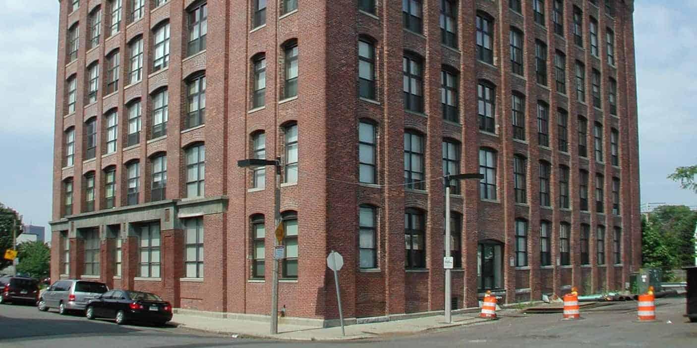 Gumball Factory Lofts