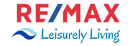 RE/Max Leisurely Living logo