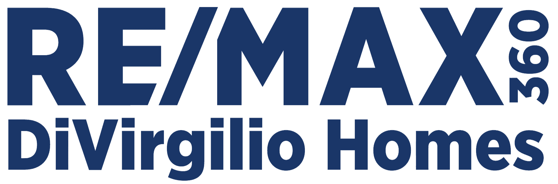 Re/Max 360 Logo