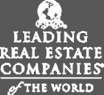 Leading Real Estate Companies Logo