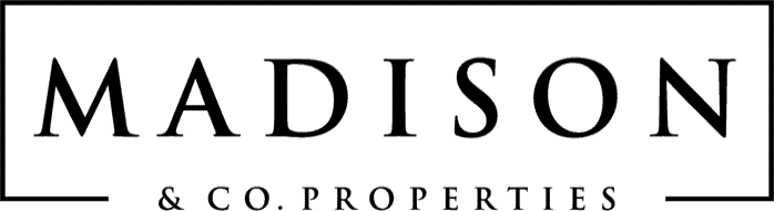 Madison & Co. footer logo