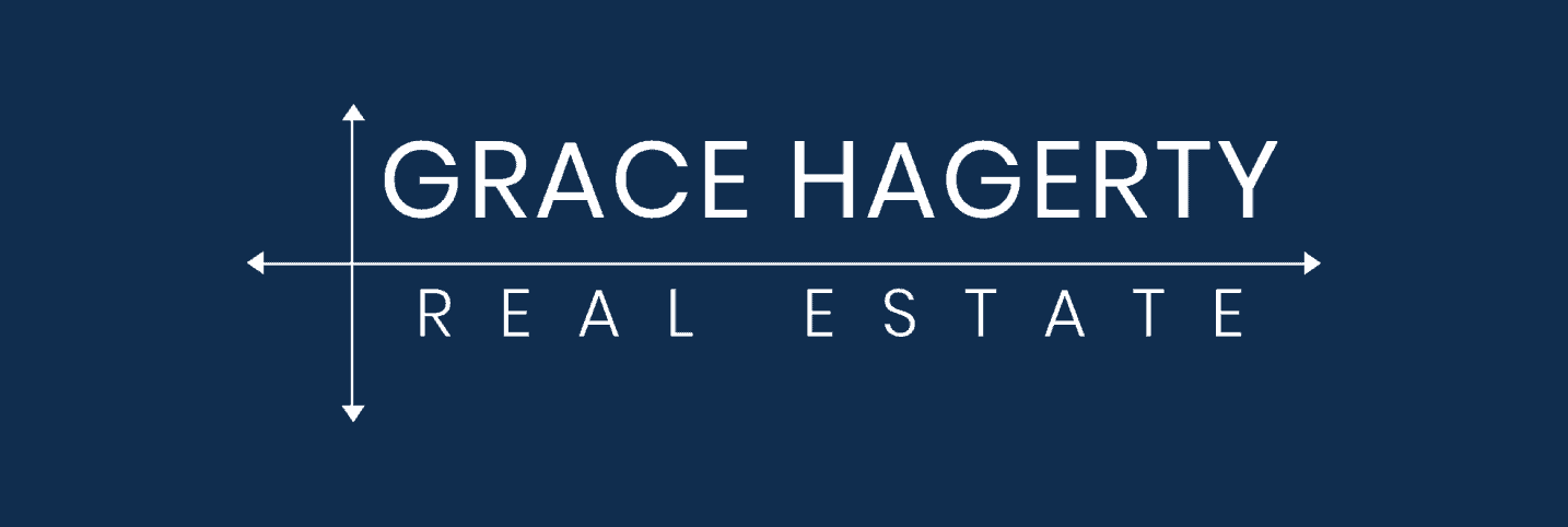 Grace Hagerty Real Estate Logo