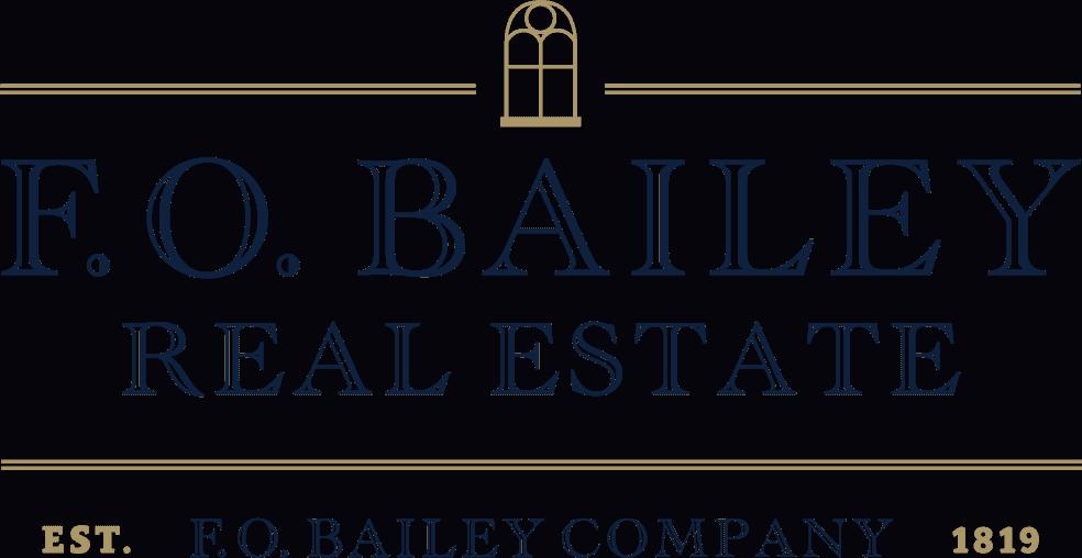 F.O. Bailey Real Estate